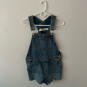 brandy melville overalls